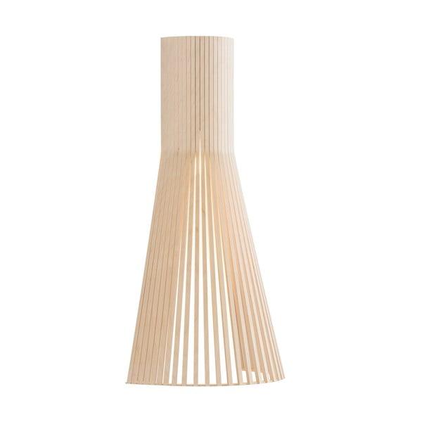 Kinkiet Secto 4230 Birch, 60 cm