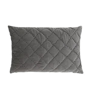 Pikowana poszewka na poduszkę A Simple Mess Maja, 60x40cm