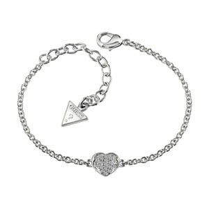 Bransoletka Guess 1518 Silver