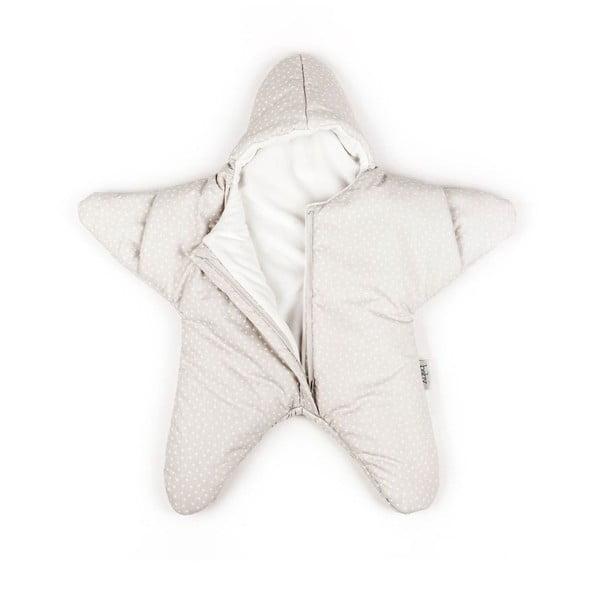 Śpiworek dla malucha Star Beige