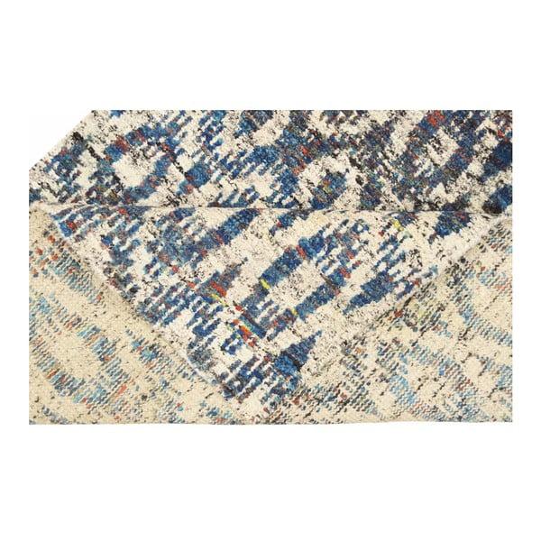 Dywan wełniany Bakero Ikat H7 Mix, 120x180 cm