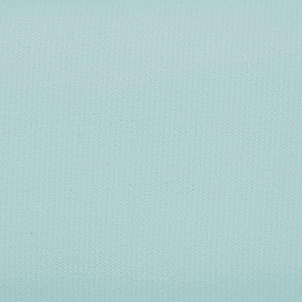 Pastelowo niebieska sofa trzyosobowa VIVONITA Ina