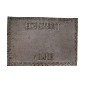 Tablica dekoracyjna Antic Line Zinc