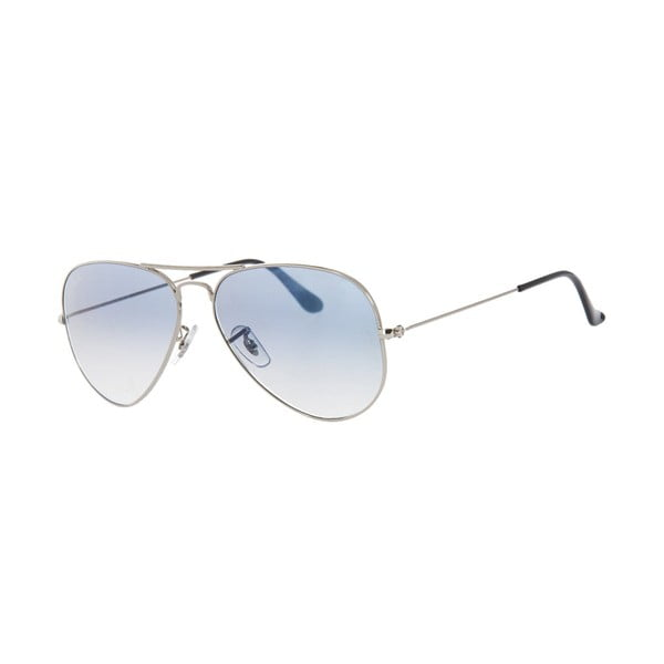 Okulary przeciwsłoneczne Ray-Ban 3025 Blue/Silver 55 mm