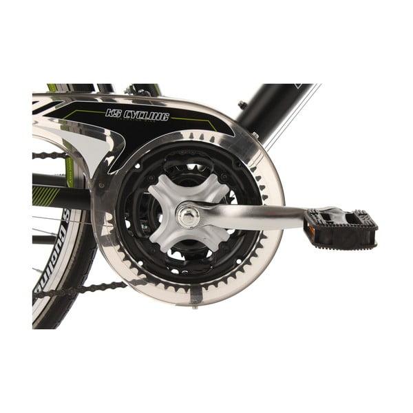 """Rower Metropolis Bike Flach, 28"""", wysokość ramy 58 cm"""