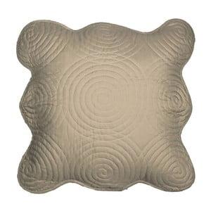 Poszewka na poduszkę Uni Lin, 60x60 cm