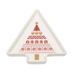 Talerz Merry Little Christmas, 18 cm