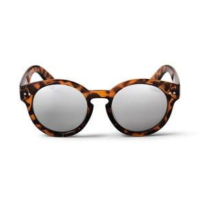 Szylkretowe okulary przeciwsłoneczne Cheapo Burn