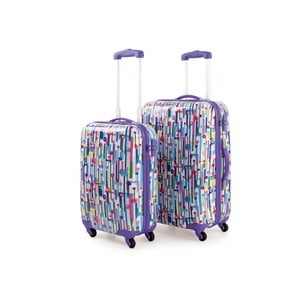 Zestaw 2 walizek Skpa Morado