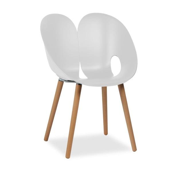 Krzesło Flyer White