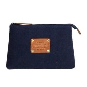 Kosmetyczka O My Bag Trippy, niebieska