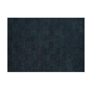 Dywan wełniany Luzern Slate, 140x200 cm