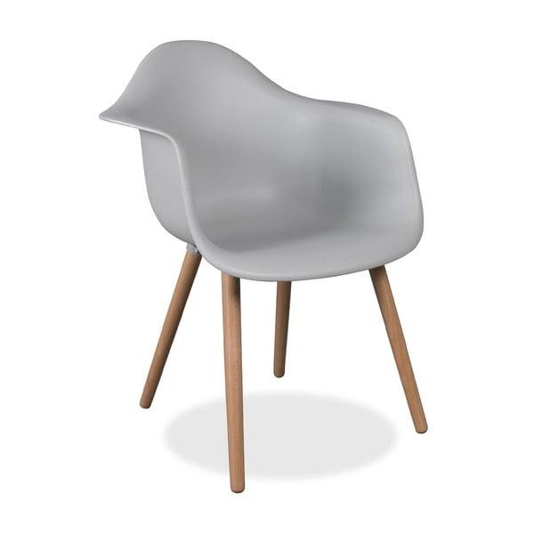 Krzesło Dimero Simple Legs Grey