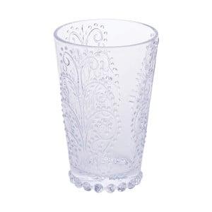 Zestaw 6 szklanek Oh Water, 200 ml