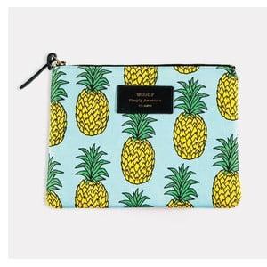 Kopertówka / kosmetyczka Pineapple L