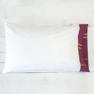 Poszewka na poduszkę Cool Snow, 50x80 cm