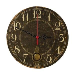 Zegar ścienny Stay Vintage, 30 cm