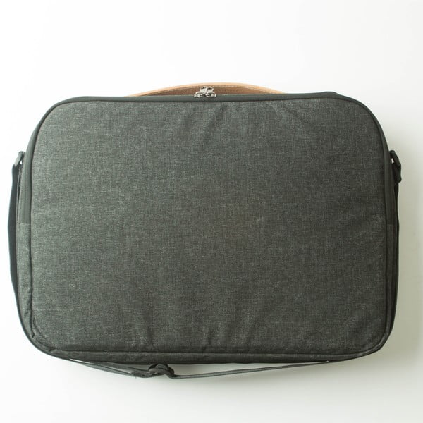 Torba/etui na notebook R Brief 100 Kodra, czarne