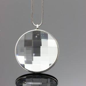 Naszyjnik Swarovski Mirror Crystal
