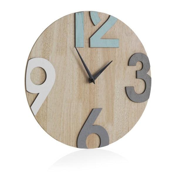 Zegar ścienny Geese Timey