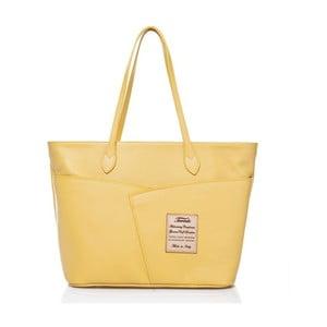 Torebka Odilon Yellow