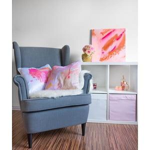 Obraz Pastel Pink, 50x50 cm