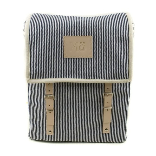 Plecak Blue Stripe Globby