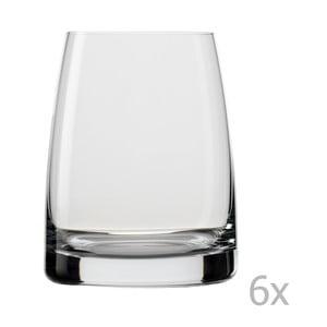 Zestaw 6 szklanek Stölzle Lausitz Experience Whisky, 325 ml