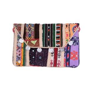 Ręcznie szyta torebka Boho  Banjara