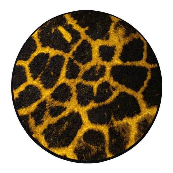 Dywan Animal Print - gepard, 170 cm