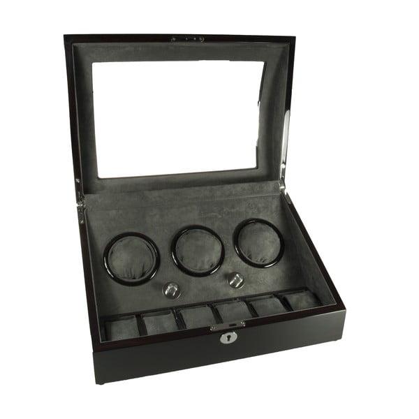 Pudełko na zegarki Lindberg&Sons 201