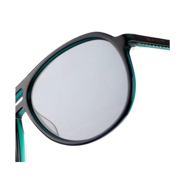 Męskie okulary przeciwsłoneczne GANT Fred Dark Green