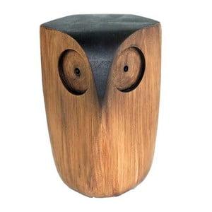 Rzeźba dekoracyjna Owl