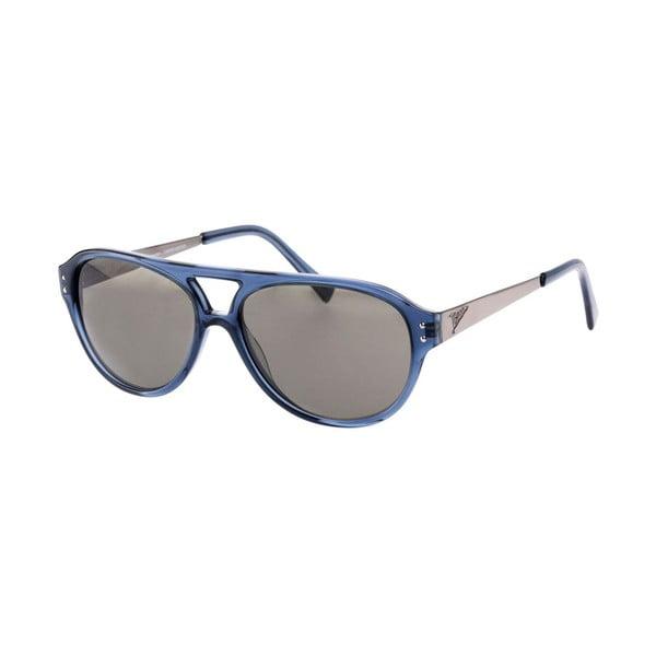 Męskie okulary przeciwsłoneczne GANT Storm Blue