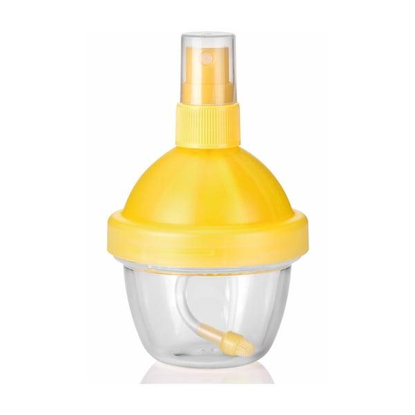 Spray / Rozpylacz do cytrusów VITAMINO Tescoma, żółty