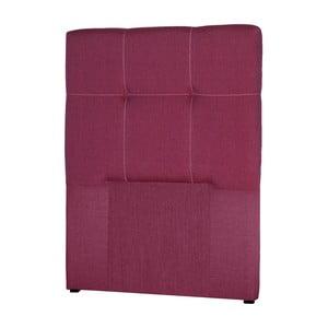 Różowy zagłówek łóżka Stella Cadente Cosmos, 90x118 cm
