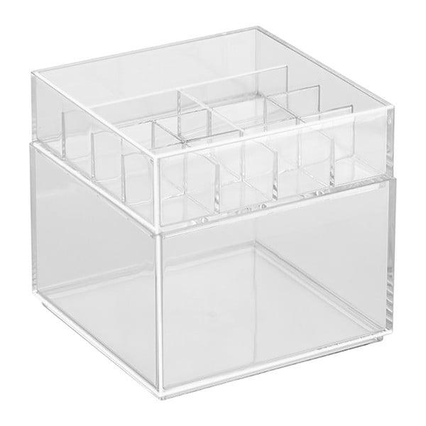 Organizer Calrity, 15x15x14,5 cm