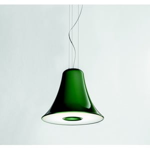 Lampa wisząca Campana Green