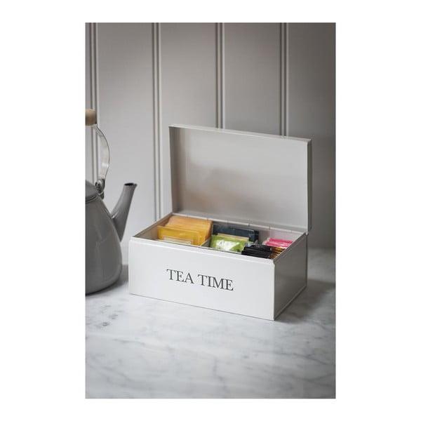 Pojemnik na herbatę Tea time caddy