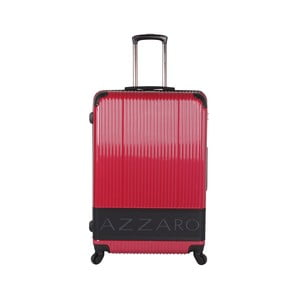 Walizka Azzaro Trolley Red, 70.2 l