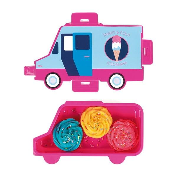 Pojemnik na żywność DOIY Sweet Truck
