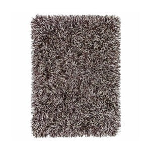 Dywan Salsa Black White, 70x140 cm