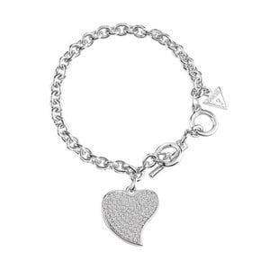 Bransoletka Guess 1533 Silver