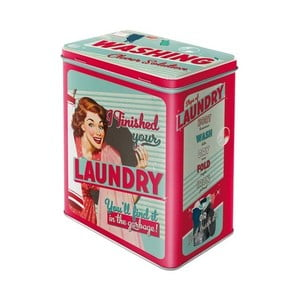Pojemnik Laundry, L