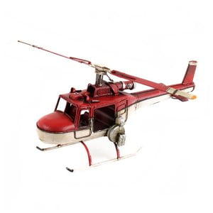 Dekoracja: helikopter InArt Fly High