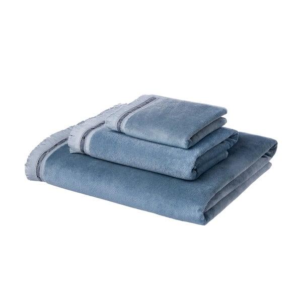 Ręcznik Blue Mood, 100x150 cm