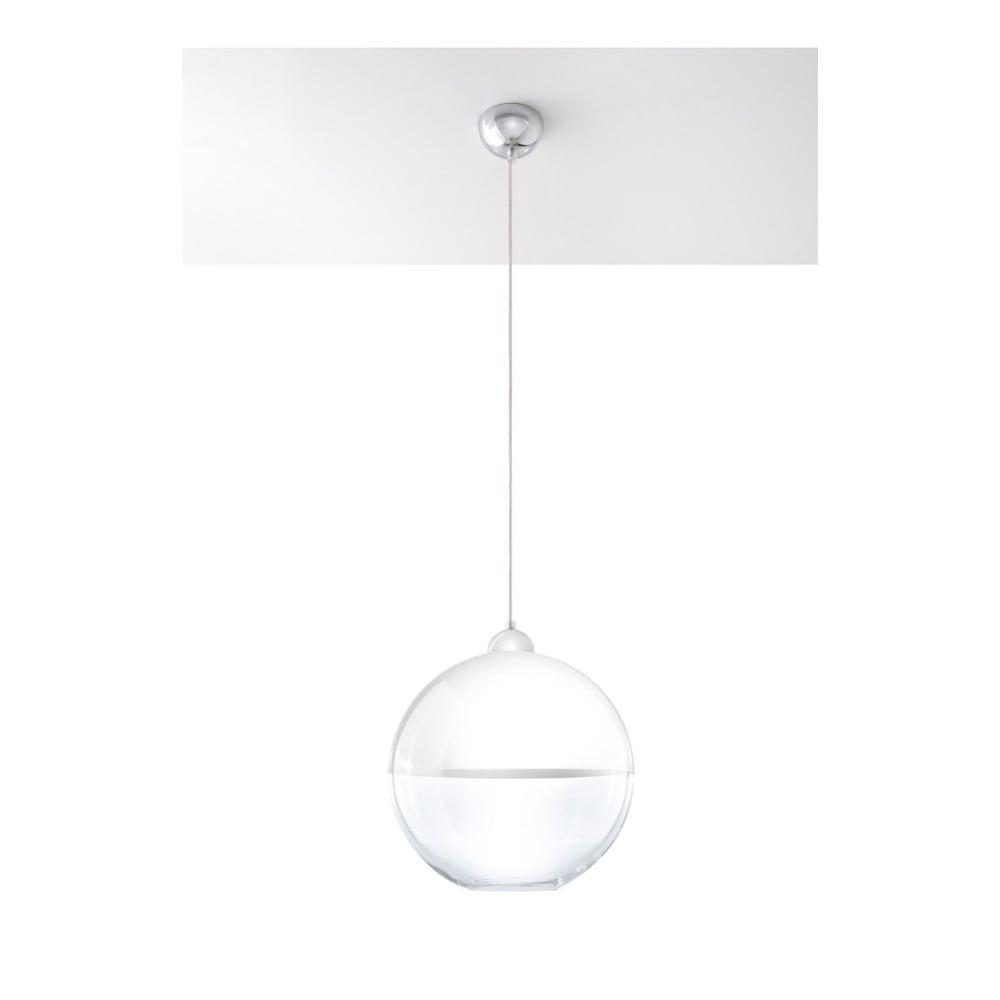 Lampa wisząca Nice Lamps Latino White