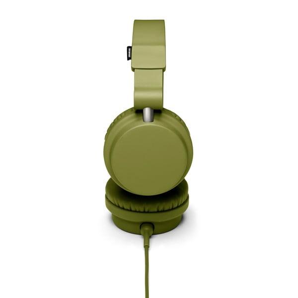 Słuchawki Zinken Olive, dwie wtyczki