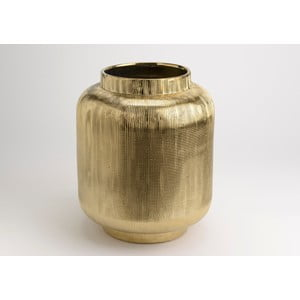 Wazon Vase Golden