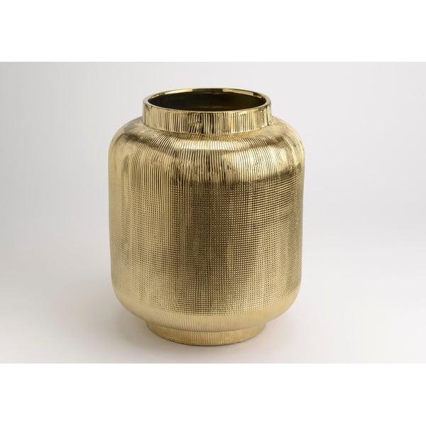 Wazon Vase Golden